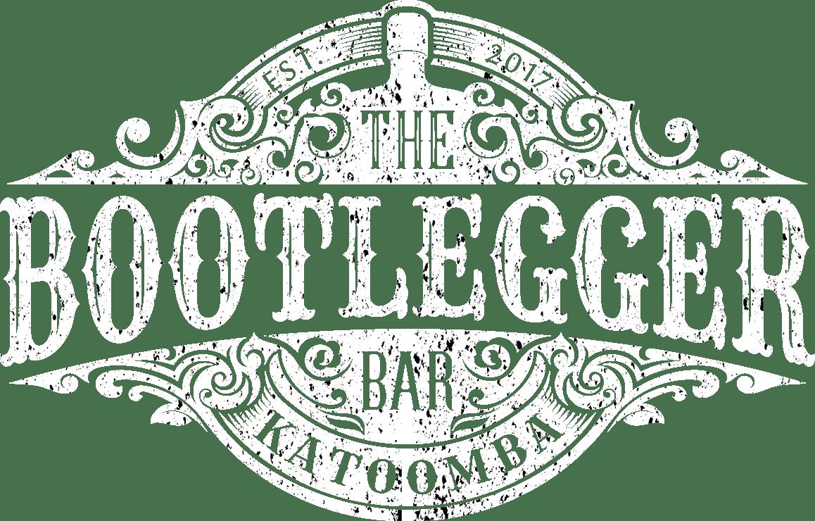 Bootlegger Bar logo