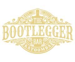 Gold Bootlegger Logo