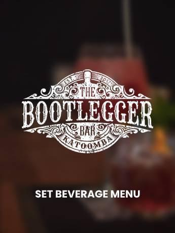 Bootlegger Logo